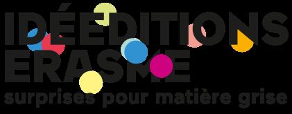 Idéeditions Erasme Logo